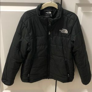 Other - Kids north face jacket size 5 xxs